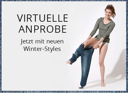 VIRTUELLE ANPROBE