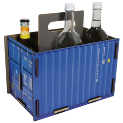 Container Sixpack