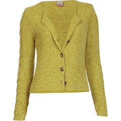 Strickjacke Ines
