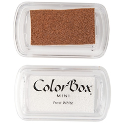 Stempelkissen ColorBox