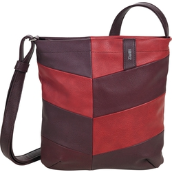 Tasche Lissy LY10, rot