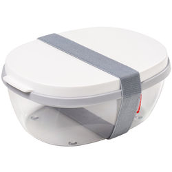 Salatbox Ellipse Duo