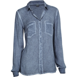 Bluse Cool Dyed
