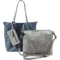 Tasche Bag-in-Bag