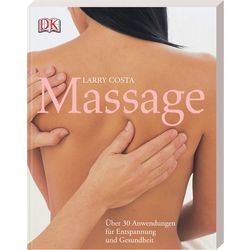 Massage – Buch