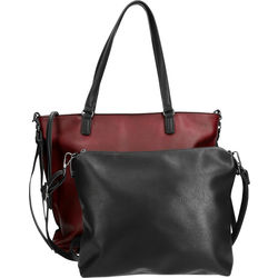 Tasche Bag-in-Bag Style