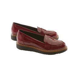 Loafer rot